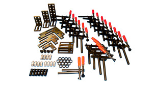 Clamping Table Accessories